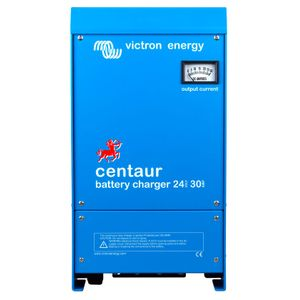 Victron Centaur 24/30 3 Battery Charger 24V 30A CCH024030000