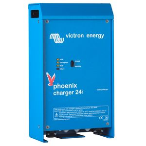 Victron Phoenix 24/25 3 Battery Charger 24V 25A PCH024025001