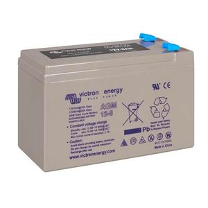 Victron Energy AGM Deep Cycle Battery 12V 8Ah BAT212070084