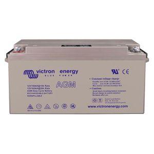 Victron Energy AGM Deep Cycle Battery 6V 240Ah BAT406225084