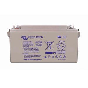Victron Energy AGM Deep Cycle Battery 12V 90Ah BAT412800084