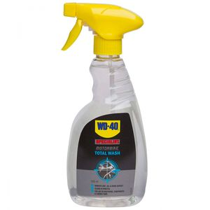 WD40 Specialist Motorbike Total Wash 500ML