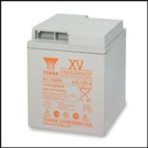 Yuasa ENL100-6 EN-Series - Valve Regulated Lead Acid Battery