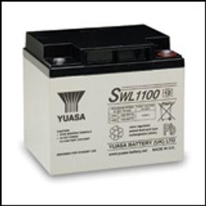 Yuasa SWL1100 (FR) SW-Series - Valve Regulated Lead Acid Battery