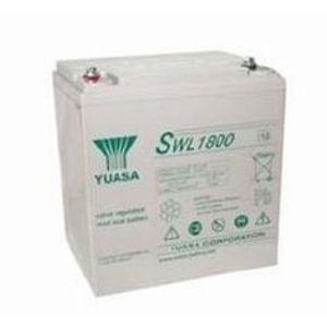 Yuasa SWL1800 (FR) SW-Series - Valve Regulated Lead Acid Battery