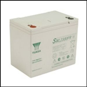 Yuasa SWL2300 (FR) SW-Series - Valve Regulated Lead Acid Battery