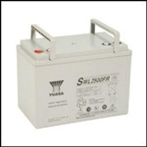 Yuasa SWL2500EFR SW-Series - Valve Regulated Lead Acid Battery