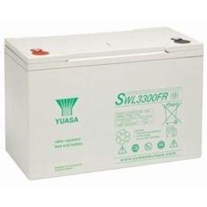 Yuasa SWL3300 (FR) SW-Series - Valve Regulated Lead Acid Battery
