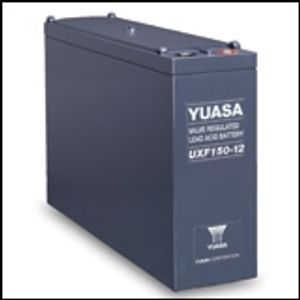 Yuasa UXF150-12 UXF-Series - Valve Regulated Lead Acid Battery