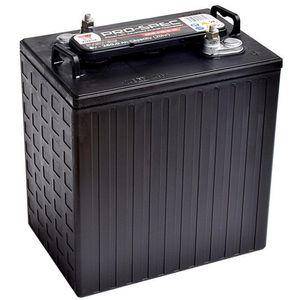 DCB145-6 Yuasa Pro Spec Deep Cycle Battery 6V 260Ah