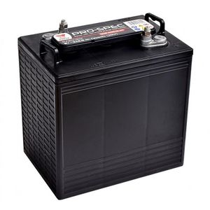 DCB605-6 Yuasa Pro Spec Deep Cycle Battery 6V 210Ah
