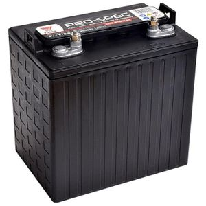 DCB875-8 Yuasa Pro Spec Deep Cycle Battery 8V 170Ah