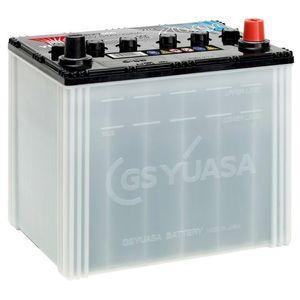YBX7005 Yuasa EFB Start Stop Car Battery 12V 64Ah