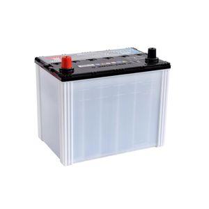 YBX7031 Yuasa EFB Start Stop Car Battery 12V 72Ah