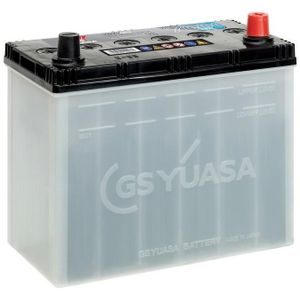 YBX7053 Yuasa EFB Start Stop Car Battery 12V 45Ah