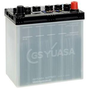 YBX7054 Yuasa EFB Start Stop Car Battery 12V 40Ah