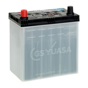 YBX7055 Yuasa EFB Start Stop Car Battery 12V 40Ah