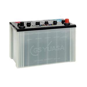 YBX7335 Yuasa EFB Start Stop Car Battery 12V 80Ah