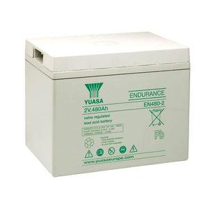 Yuasa EN480-2 EN-Series - Valve Regulated Lead Acid Battery