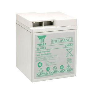 Yuasa EN80-6 EN-Series - Valve Regulated Lead Acid Battery
