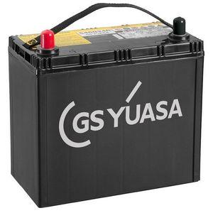 HJ-S46B24R Yuasa Auxiliary Car Battery 12V 46Ah