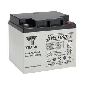 Yuasa SWL1100 SW-Series - Valve Regulated Lead Acid Battery