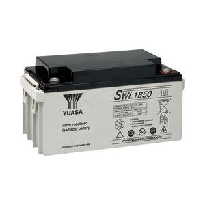Yuasa SWL1850-12 SW-Series - Valve Regulated Lead Acid (VRLA) Battery