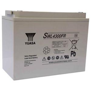Yuasa SWL4300FR SW-Series - Valve Regulated Lead Acid Battery