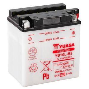 Yuasa YB10L-B2 Batterie De Moto