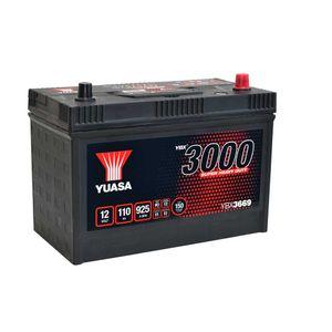 YBX3669 Yuasa Cargo Super Heavy Duty Battery 12V 110Ah