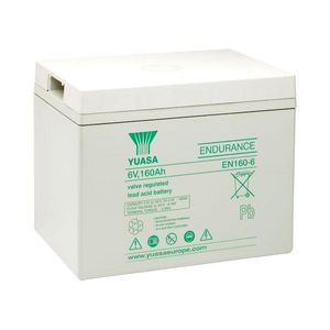 Yuasa EN160-6 EN-Series - Valve Regulated Lead Acid Battery