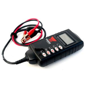 Yuasa MDX617 Battery Tester & Analyser