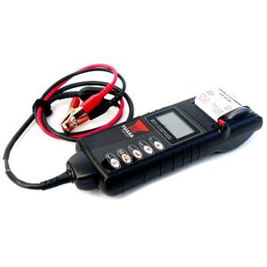 Yuasa MDX617P Battery Tester & Analyser with Printer