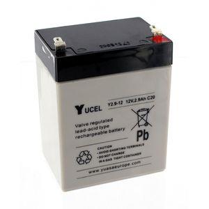 Yuasa Y2.9-12 Sealed Lead Acid Battery
