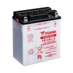 Yuasa YB12AL-A Motorcycle Battery