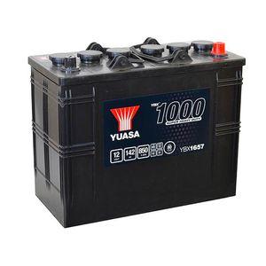 YBX1657 Yuasa Super Heavy Duty Battery 12V 142Ah