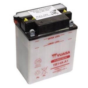 Yuasa YB14A-A1 Batterie De Moto