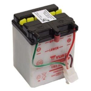 Yuasa YB2.5L-C-1 Batterie De Moto