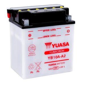 Yuasa YB10A-A2 Batterie De Moto