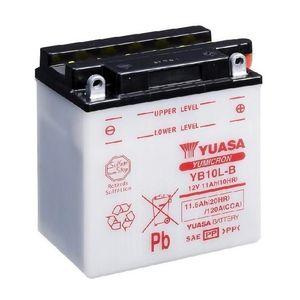 Yuasa YB10L-B Batterie De Moto