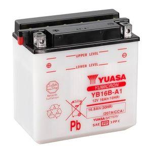 Yuasa YB16B-A1 Batterie De Moto
