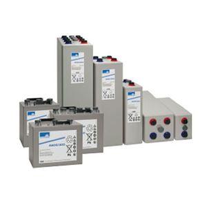 A602/350 Sonnenschein A600 Network Battery (5 OPzV 350 HB)