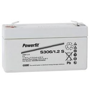S306/1.2S Powerfit S300 Network Battery