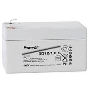 S312/1.2S Powerfit S300 Network Battery