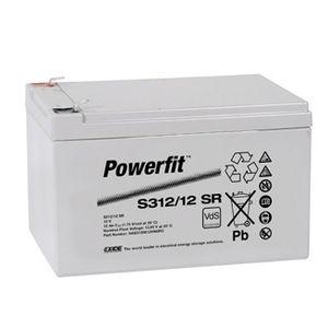 S312/12SR Powerfit S300 Network Battery