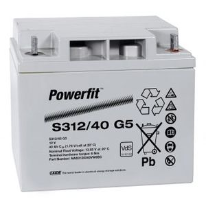 S312/42G5 Powerfit S300 Network Battery