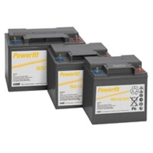S506/130 Powerfit S500 Network Battery