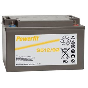 S512/92 Powerfit S500 Network Battery