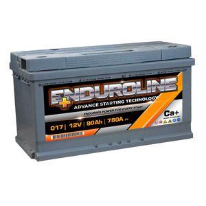 017 Enduroline Car Battery 90Ah