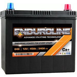 048 Enduroline Car Battery 12V